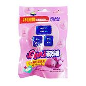 利撒爾 Q比軟糖-晶明葉黃素 35g 【躍獅】