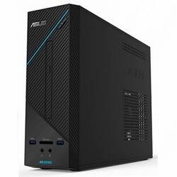 【綠蔭-免運】華碩 D320SF(I5-6500) 桌上輕薄機型商用電腦