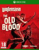 X1 德軍總部:The Old Blood(英文版)