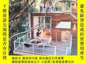 二手書博民逛書店TREE罕見HOUSES BY ARCHITECTS 建築師建造的樹屋Y6515 PAGE ONE PAGE