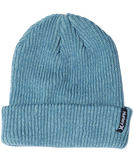Hurley 男生 基本款毛帽 - 灰藍