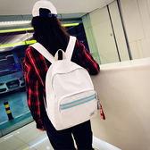尼龍布防水後背包 女韓版雙肩書包《印象精品》b1530