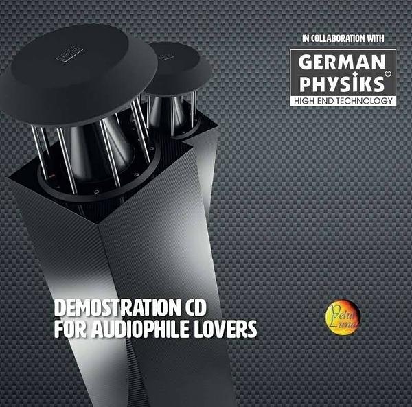 【停看聽音響唱片】【CD】Demostration CD For Audiophile Lovers