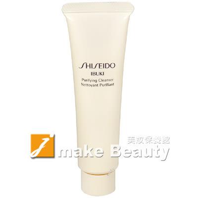 【即期品】SHISEIDO資生堂 新漾美肌淨嫩潔膚皂(30ml)-2018.6《jmake Beauty 就愛水》