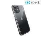 Speck Presidio Clear iPhone 12 mini 5.4吋透明抗菌防摔殼