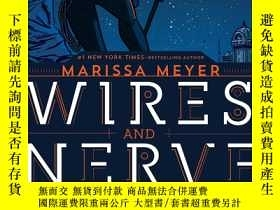 二手書博民逛書店Wires罕見and Nerve: Volume 1Y19139