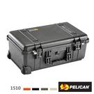 【EC數位】美國 派力肯 PELICAN 1510 含泡棉 拉桿行李箱 氣密箱 登機箱 提箱 輪座 另有隔層版 1514