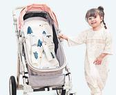 618好康鉅惠嬰兒手推車涼席夏季通用-四種玄選擇
