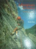 【書寶二手書T2/嗜好_ZKG】Adventures Readers_Book 1