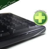 【風雅小舖】【Green Onions 鍵盤抗菌防塵套/保護膜】鍵盤DIY包膜