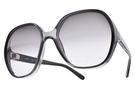 Chloe 太陽眼鏡 CL718S 002 (漸層灰黑) 法式典雅氣質女款大框 # 金橘眼鏡