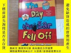 二手書博民逛書店the罕見day the ear fell offY246207