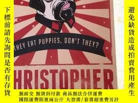 二手書博民逛書店THEY罕見ERT PUPPIES, DON T THEY?Y1