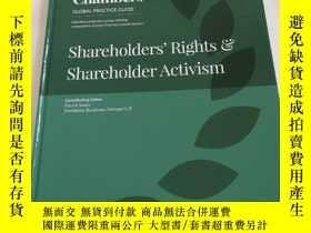 二手書博民逛書店Chambers罕見Global Practice Guides