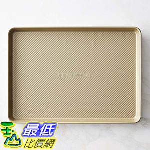 [美國直購] Williams-Sonoma Goldtouch Nonstick Half Sheet Pan (Single) 烤盤