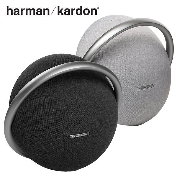 Harman Kardon 可攜式無線喇叭 Onyx Studio 7【公司貨】