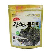 韓國 KC 韓式海苔酥 70g 炒海苔 海苔鬆 拌飯 海苔 海苔酥【庫奇小舖】