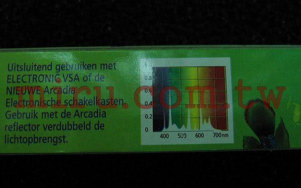 【西高地水族坊】英國Arcadia阿卡迪亞 PLANT PRO 水草太陽T5燈管(54W)