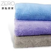 台灣製3M超吸水開纖紗 雙人毯(五色任選)