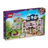 41684【LEGO 樂高積木】Friends 好朋友系列 - 心湖城大飯店