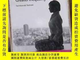 二手書博民逛書店英文原版罕見The New Paradox for Japane