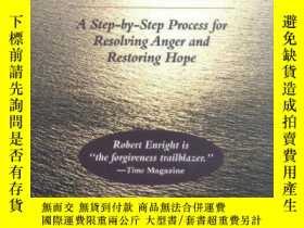 二手書博民逛書店Forgiveness罕見Is A ChoiceY256260 Robert D. Enright Ameri