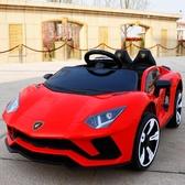 2019新款兒童電動汽車可坐人四輪遙控寶寶玩具車超大嬰兒童車4輪