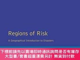 二手書博民逛書店Regions罕見Of RiskY255174 Kenneth Hewitt Routledge 出版199