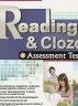 二手書R2YB j 2011年初版《Reading & Cloze Assess