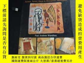 二手書博民逛書店Image罕見Transfer on Clay: Screen,