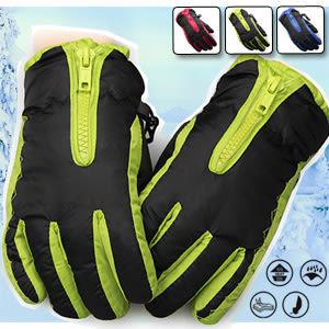 兒童防風透氣手套(男女騎士機車防滑防水手套.戶外騎行摩托車自行車保暖防寒耐磨熱銷便宜推薦