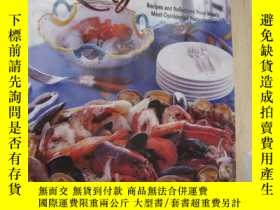 二手書博民逛書店LONGHI S:Recipes罕見and Reflection