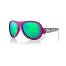 瑞士SHADEZ 設計款太陽眼鏡~3-7歲(幻彩圈圈)