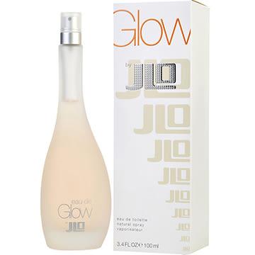 【TZENITH時尚香水網】JLo Still Glow女性淡香水(100ml)