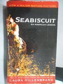 【書寶二手書T1/原文小說_LAK】Seabiscuit_Laura Hillenbrand