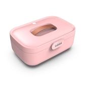 內衣內褲消毒機家用小型烘干機高溫紫外線殺菌器口罩消毒柜盒箱袋 NMS 黛尼時尚精品