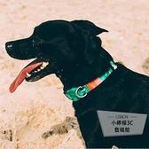 狗狗項圈法斗金毛泰迪柯基寵物用品脖圈頸圈【小檸檬3C】