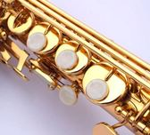 薩克斯 原裝鈴木降B調高音直管薩克斯風樂器LSS-360 終身免費保修 MKS夢藝家