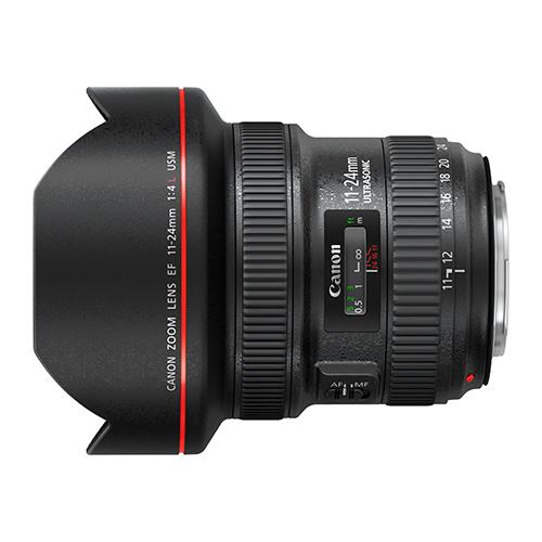 名揚數位  Canon EF  11-24mm/F4L USM  超廣角變焦鏡  佳能公司貨 一年保固   (一次付清)