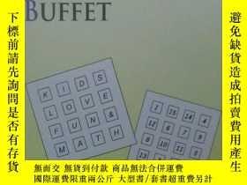 二手書博民逛書店Mathemagical罕見Buffet(mathemagica