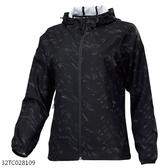 (B2)MIZUNO(送贈品) 女裝 防風 外套 慢跑 休閒 平織 防曬 抗UV 運動外套 32TC028109 [陽光樂活]