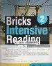 二手書R2YBb《Bricks Intensive Reading 2 1CD》