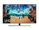 《麥士音響》SAMSUNG 4K平面電視 - 55 NU8000 - UA55NU8000WXZW
