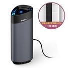 【鼎立資訊 】 aibo J03 車用/居家 智能USB負離子空氣清淨機 (HEPA濾網)