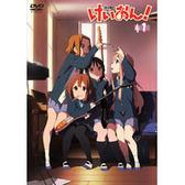 動漫 - K-ON!輕音部 DVD VOL-1