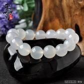 瑪瑙水晶手串佛珠時尚飾品民族風禮物