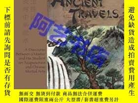 二手書博民逛書店Ancient罕見Travels: A Discourse Be