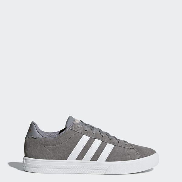 Adidas Daily 2.0 -低筒運動女休閒鞋- NO.B42093