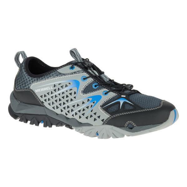 [Merrell] CAPRA RAPID 多功能戶外鞋 - 淺灰/藍 (男款) (ML37677)