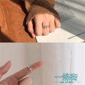 韓國戒指指環女閨蜜禮物